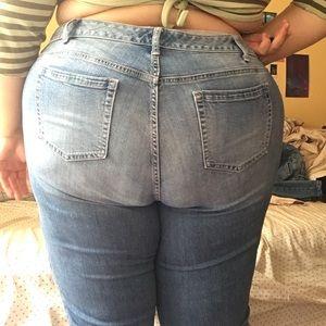 torrid Jeans - Torrid Boot Cut Jeans
